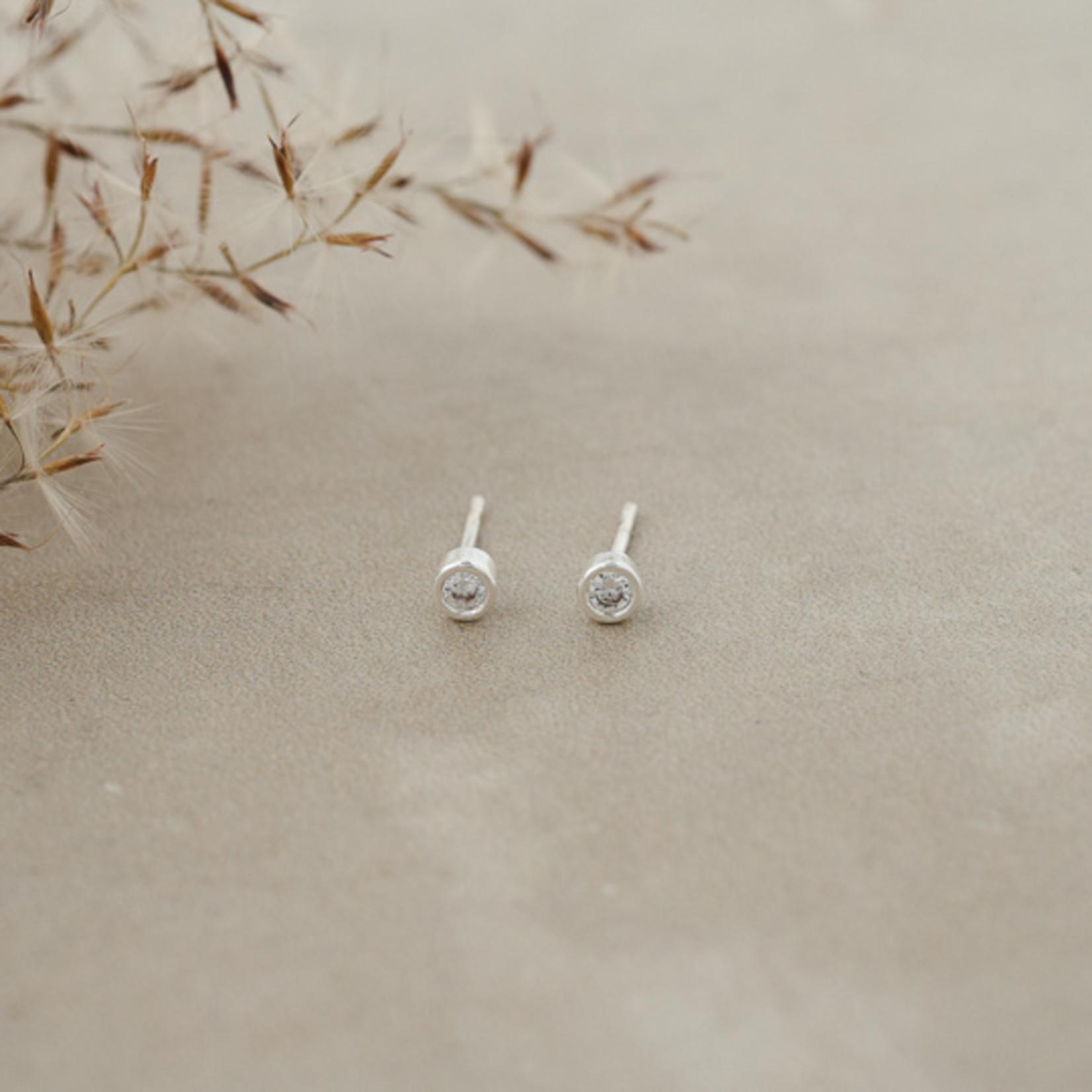 Glee Jewelry ~ Wink Studs