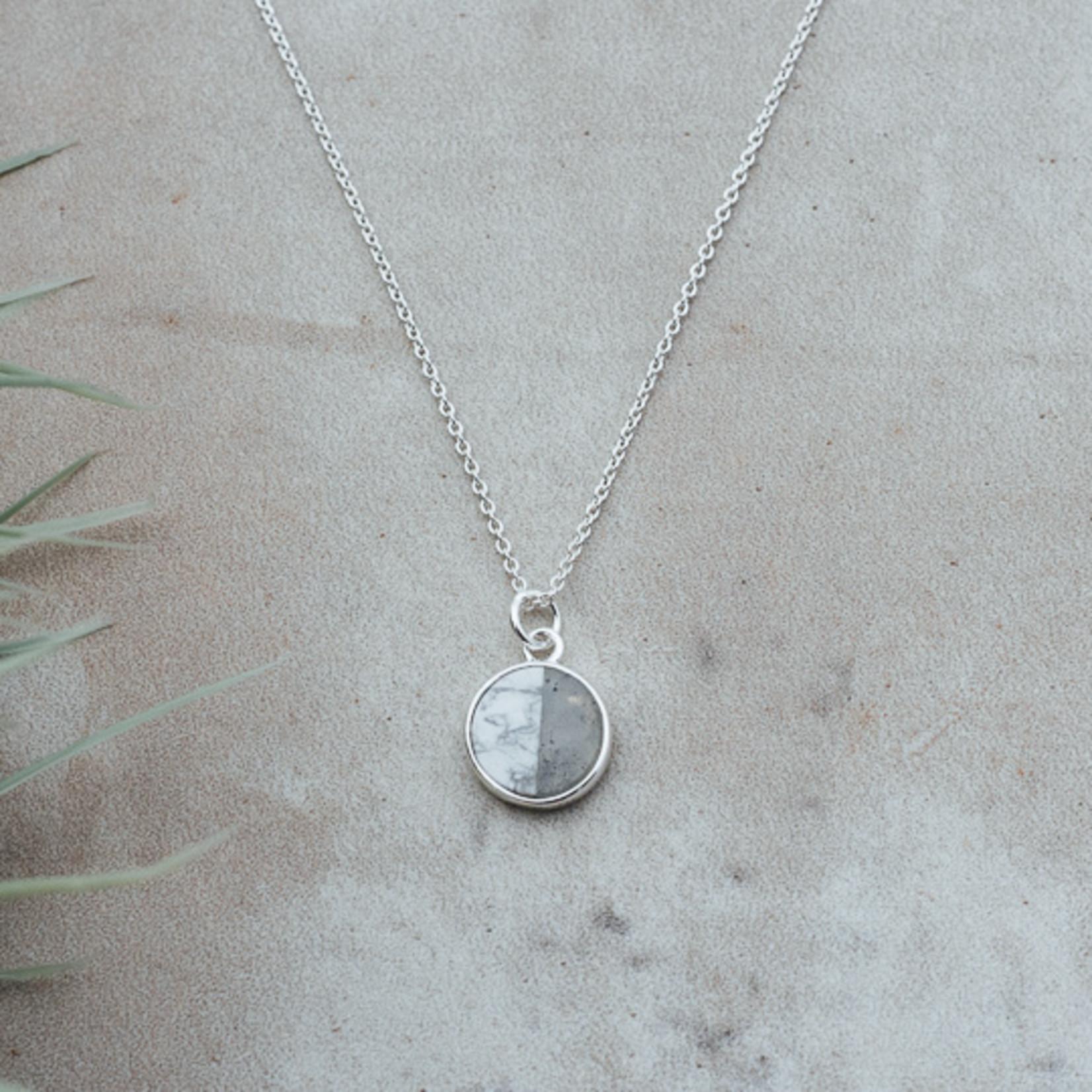 Glee Jewelry ~ Radius Necklace