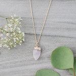 Glee Jewelry ~ Nimble Necklace