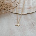 Glee Jewelry ~ Manta Necklace