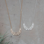 Glee Jewelry ~ Electra Necklace