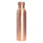 Blue Rickshaw Copper Water Bottle