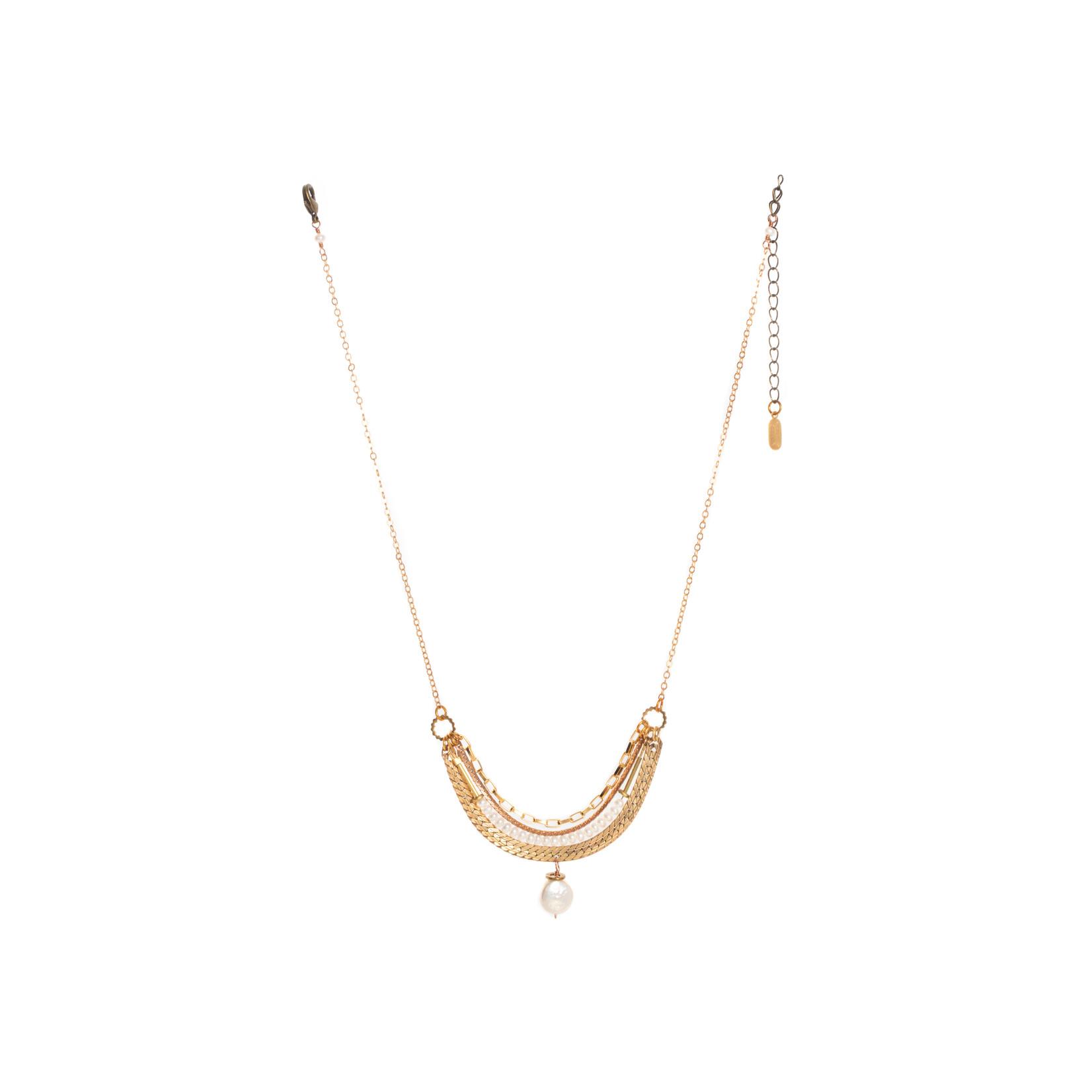 Hailey Gerrits Coastal Necklace