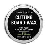 Caron & Doucet Cutting Board Wax