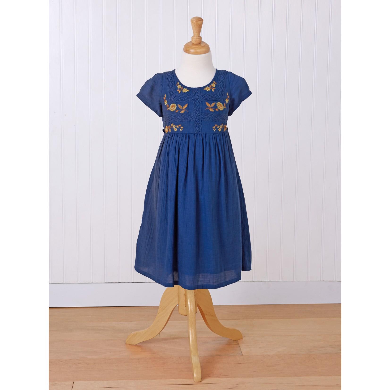 April Cornell Rosa Dress
