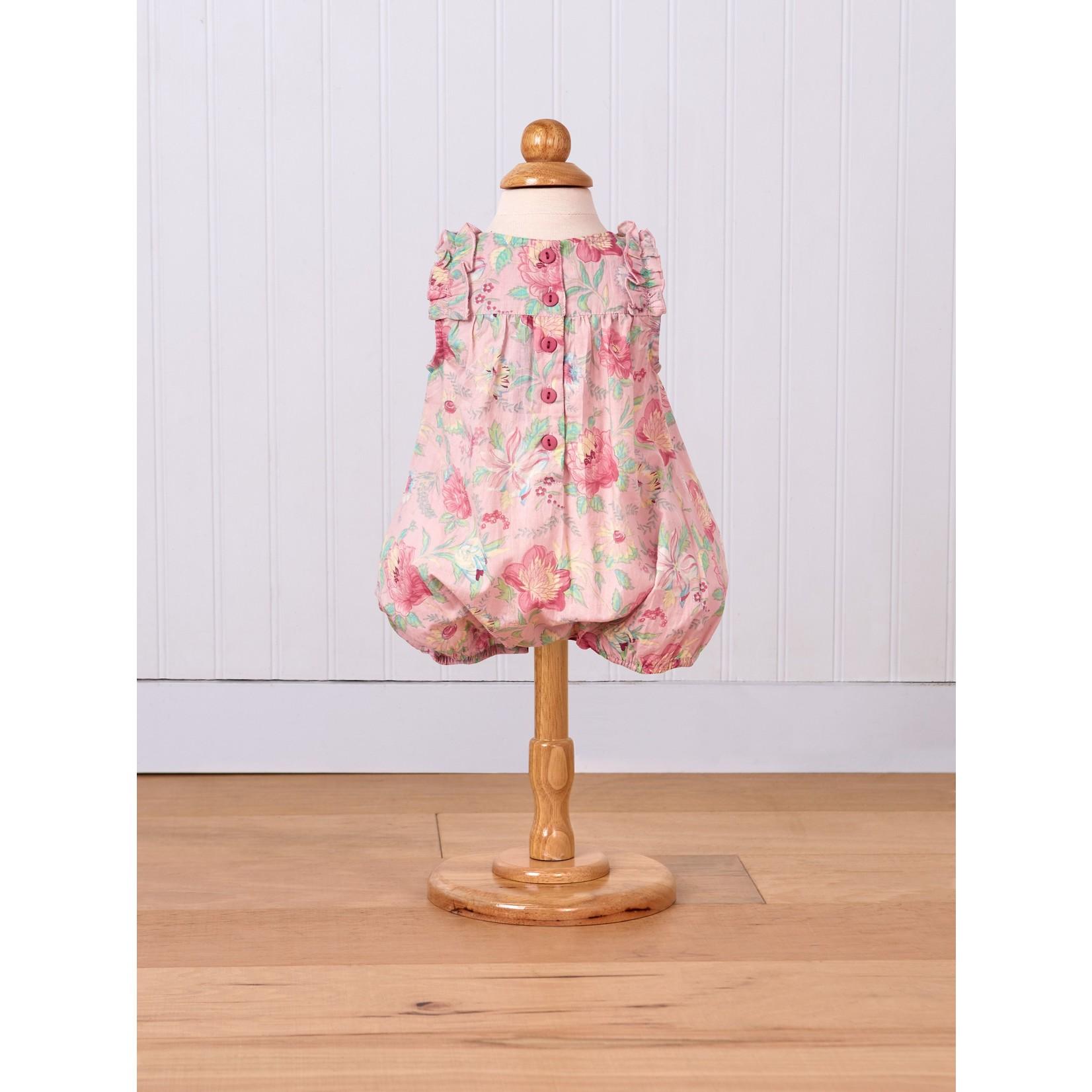 April Cornell Parfait Baby Bubble Petal Pink