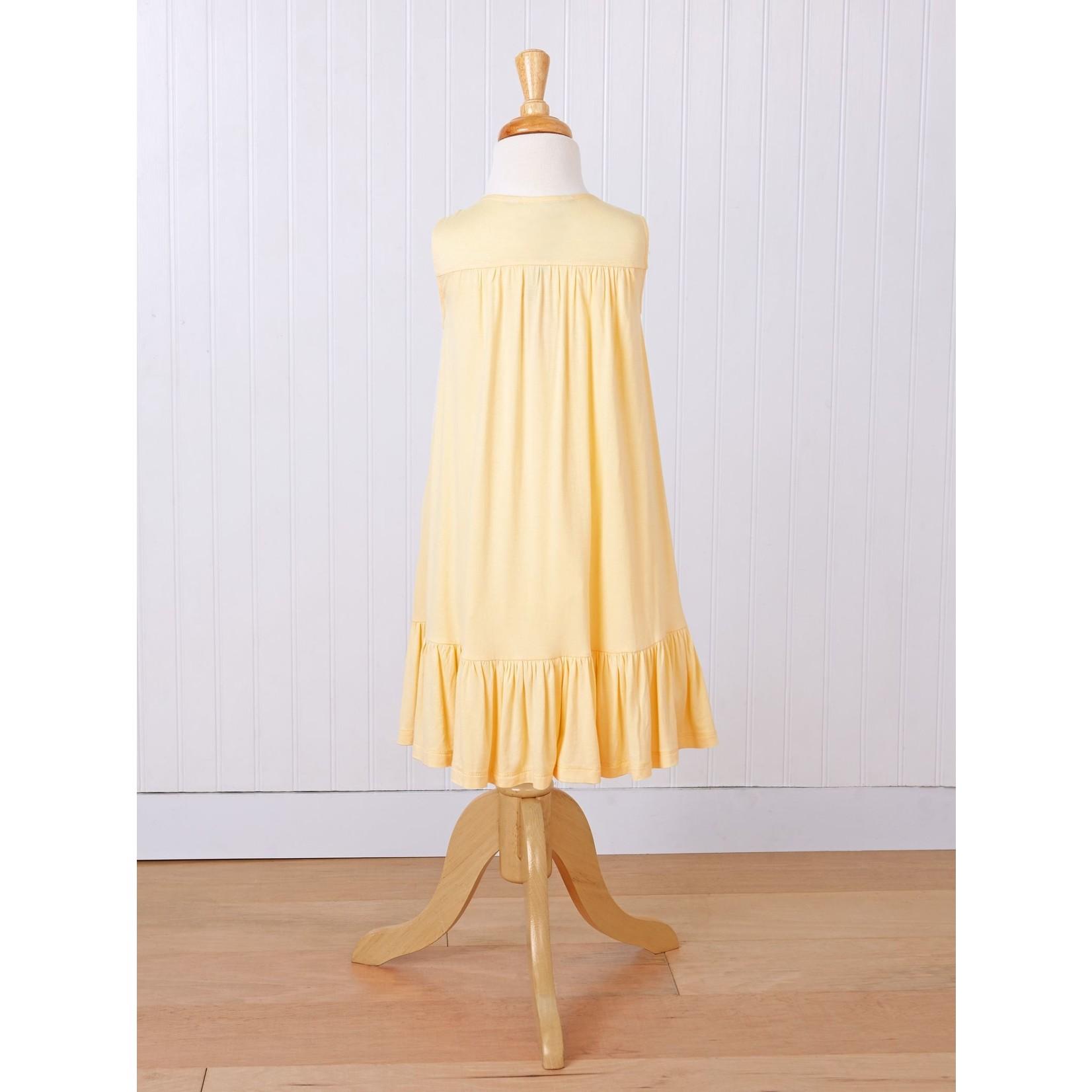 April Cornell Josie Jersey Dress