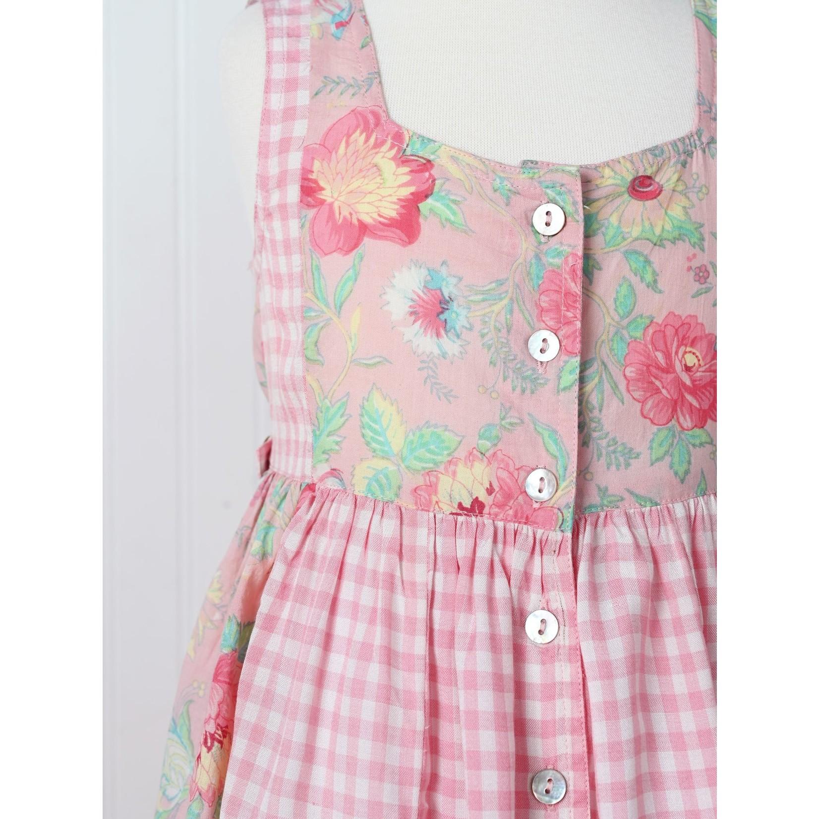 April Cornell Parfait Girls Dress