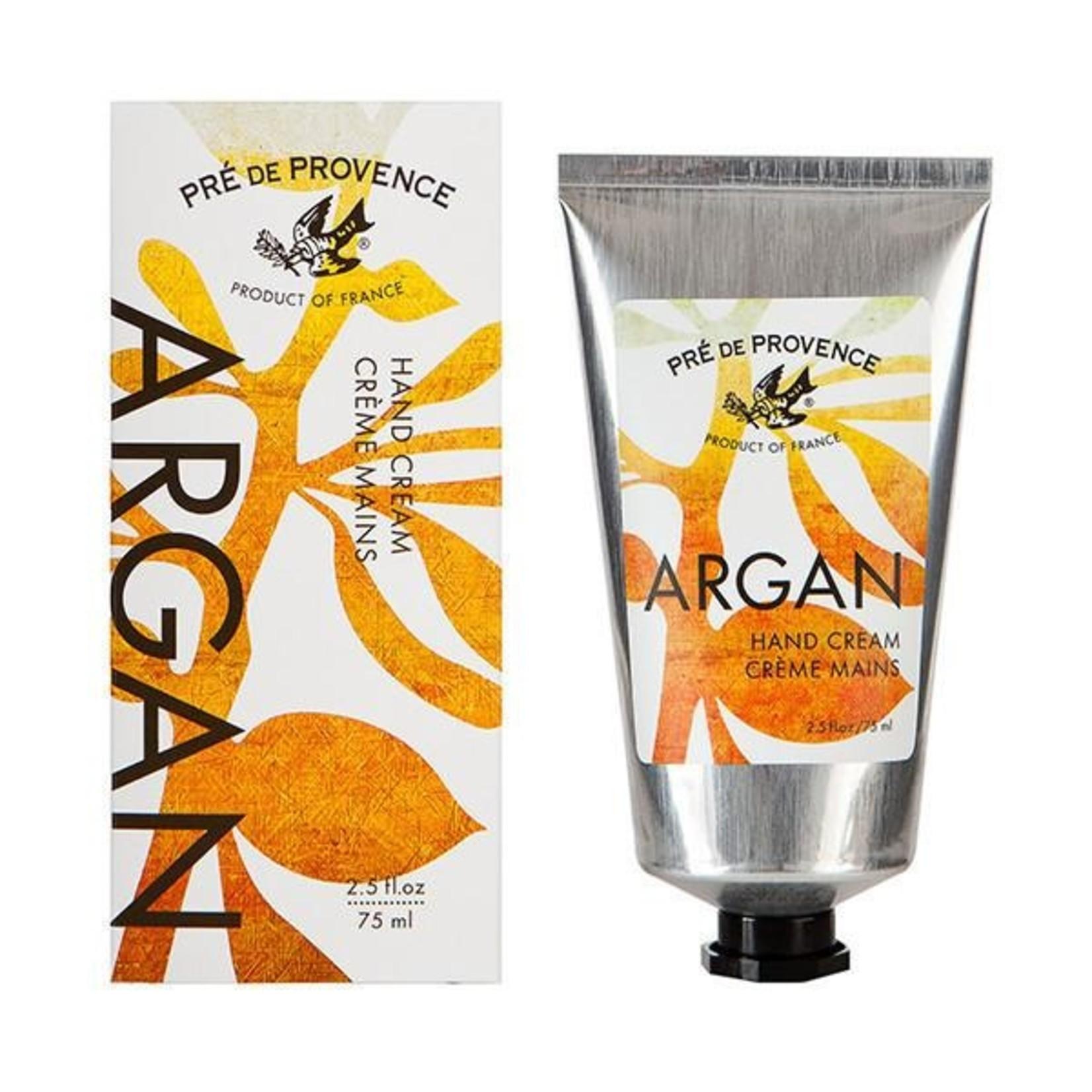 Pre de Provence Argan Oil Hand Cream