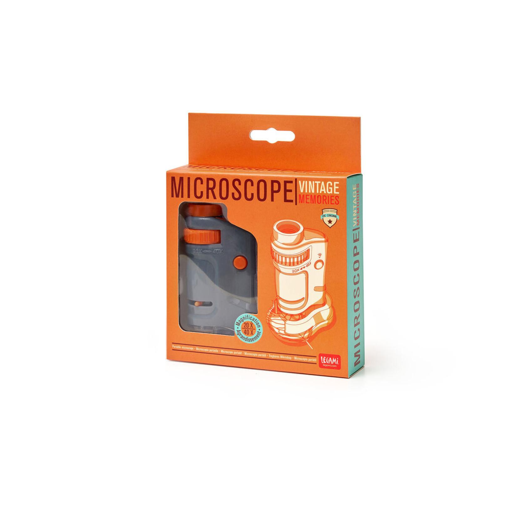 Legami Microscope