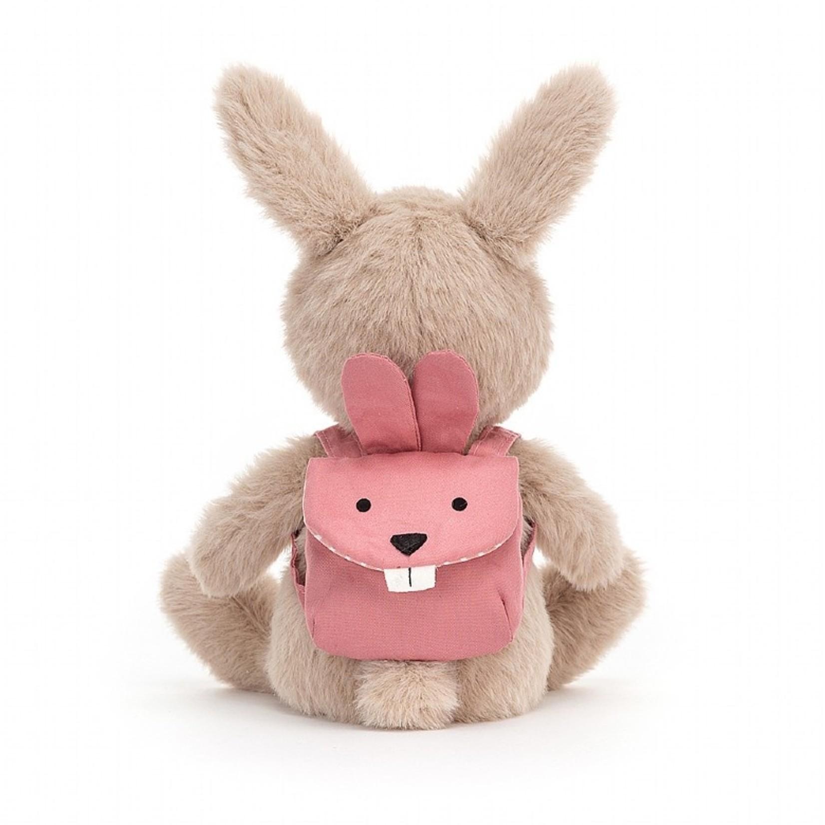 Jellycat Backpack Bunny