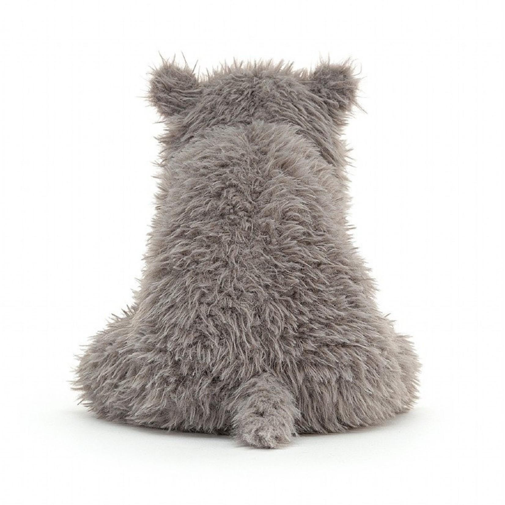 Jellycat Curvie Hippo