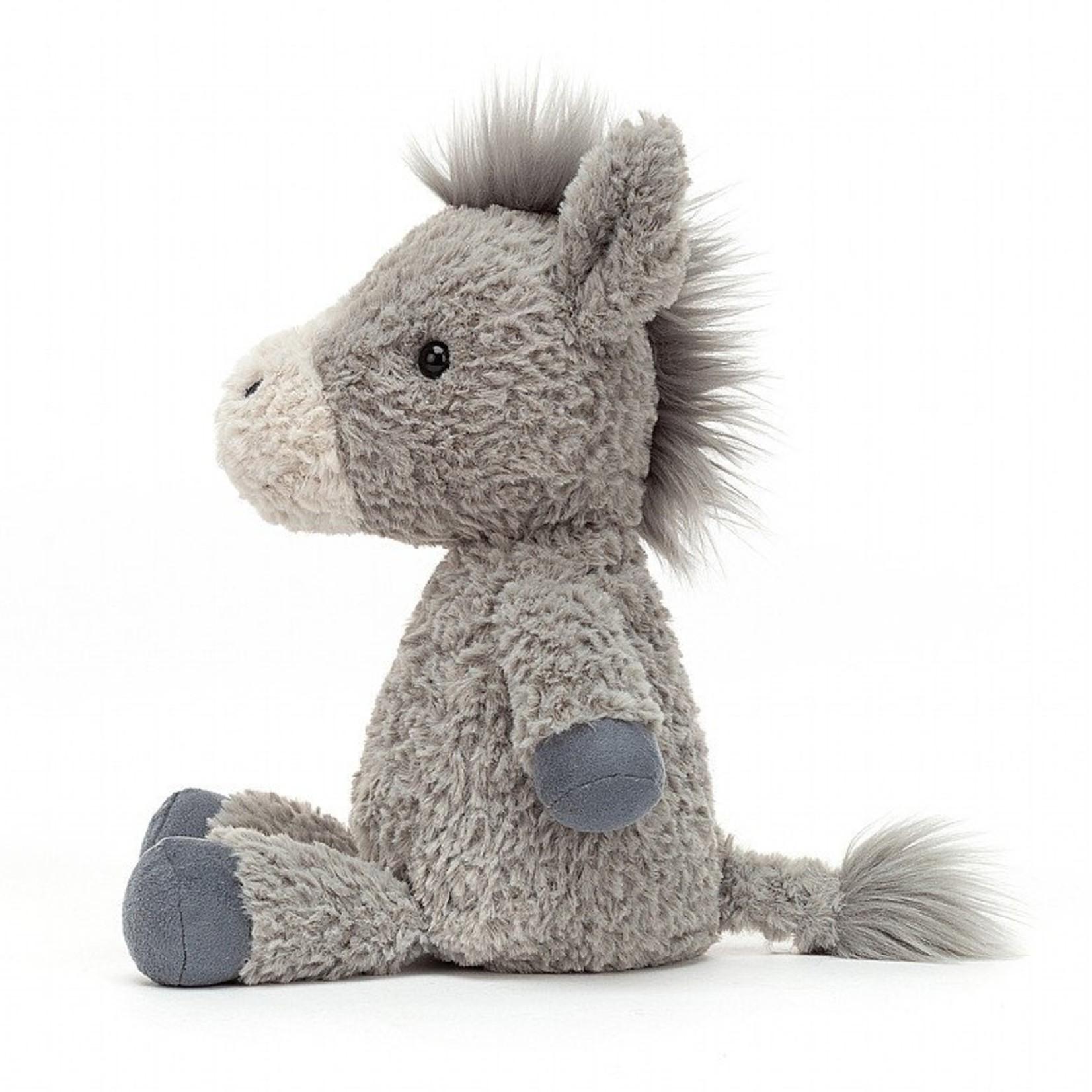 Jellycat Flossie Donkey