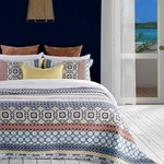 Brunelli Nikos Collection Quilt