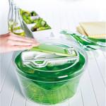Zyliss Swift Dry Salad Spinner