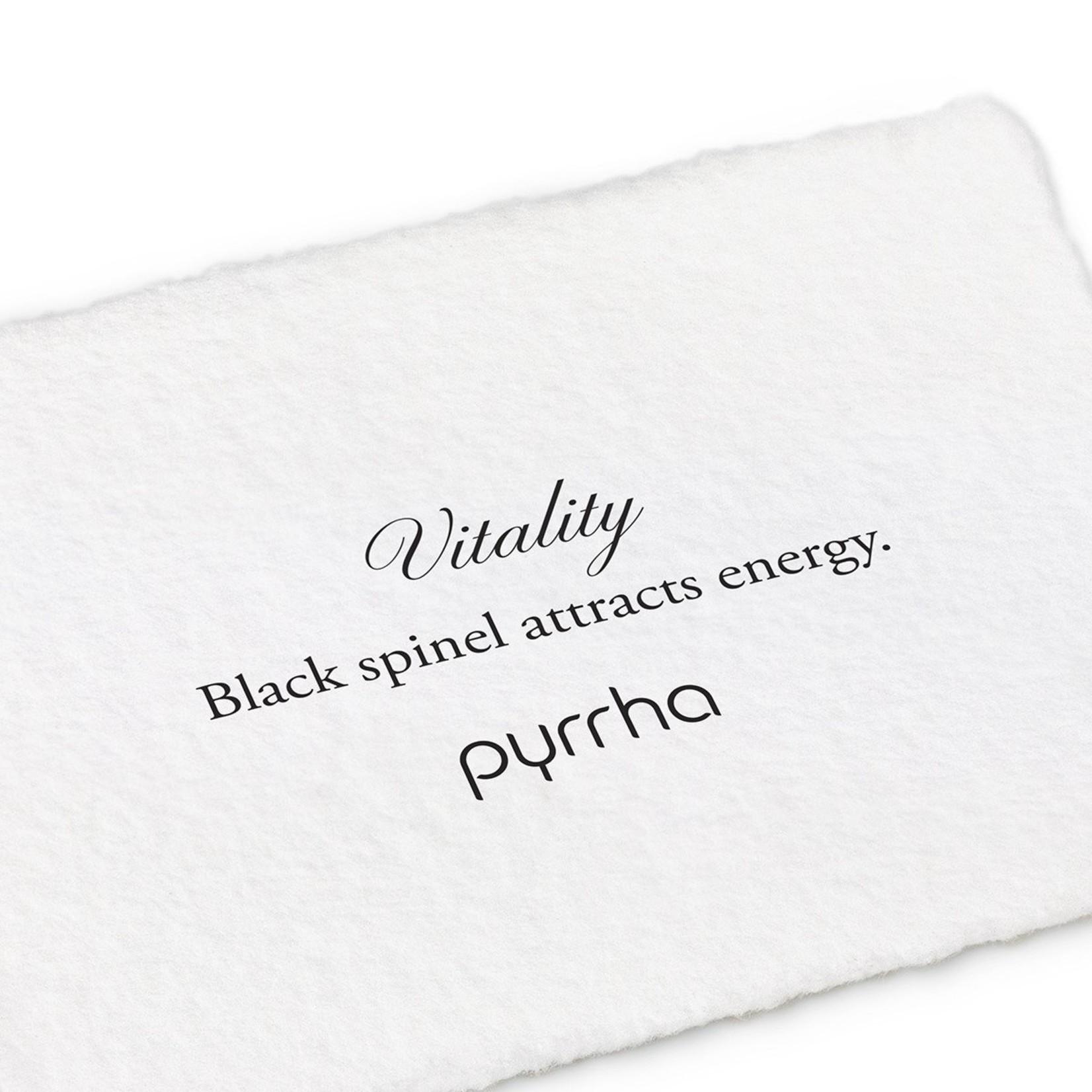 Pyrrha Vitality Signature Attraction Charm