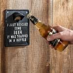 Abbott Just Rescued Some Beer Opener