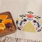 Danica Studio Frida Dishtowel
