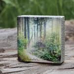 Cedar Mountain Wander Art Block