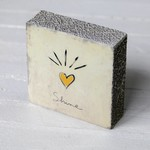 Cedar Mountain Shine Art Block