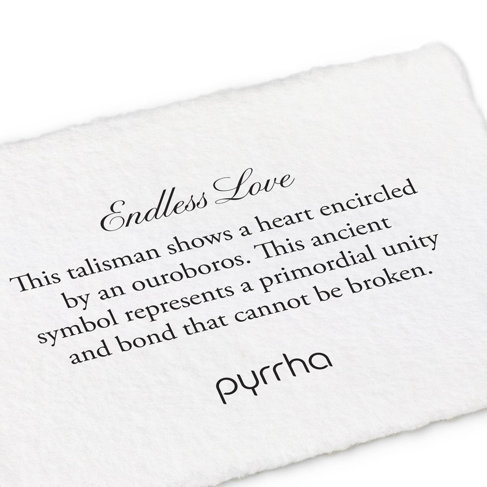 Pyrrha Endless Love Signature Talisman