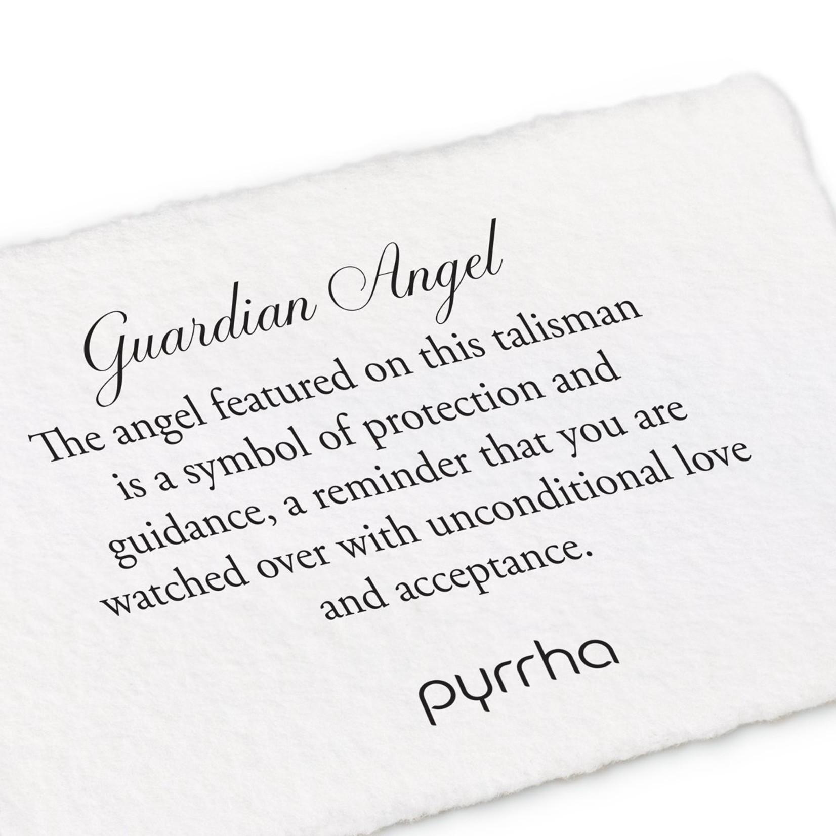 Pyrrha Guardian Angel Signature Talisman