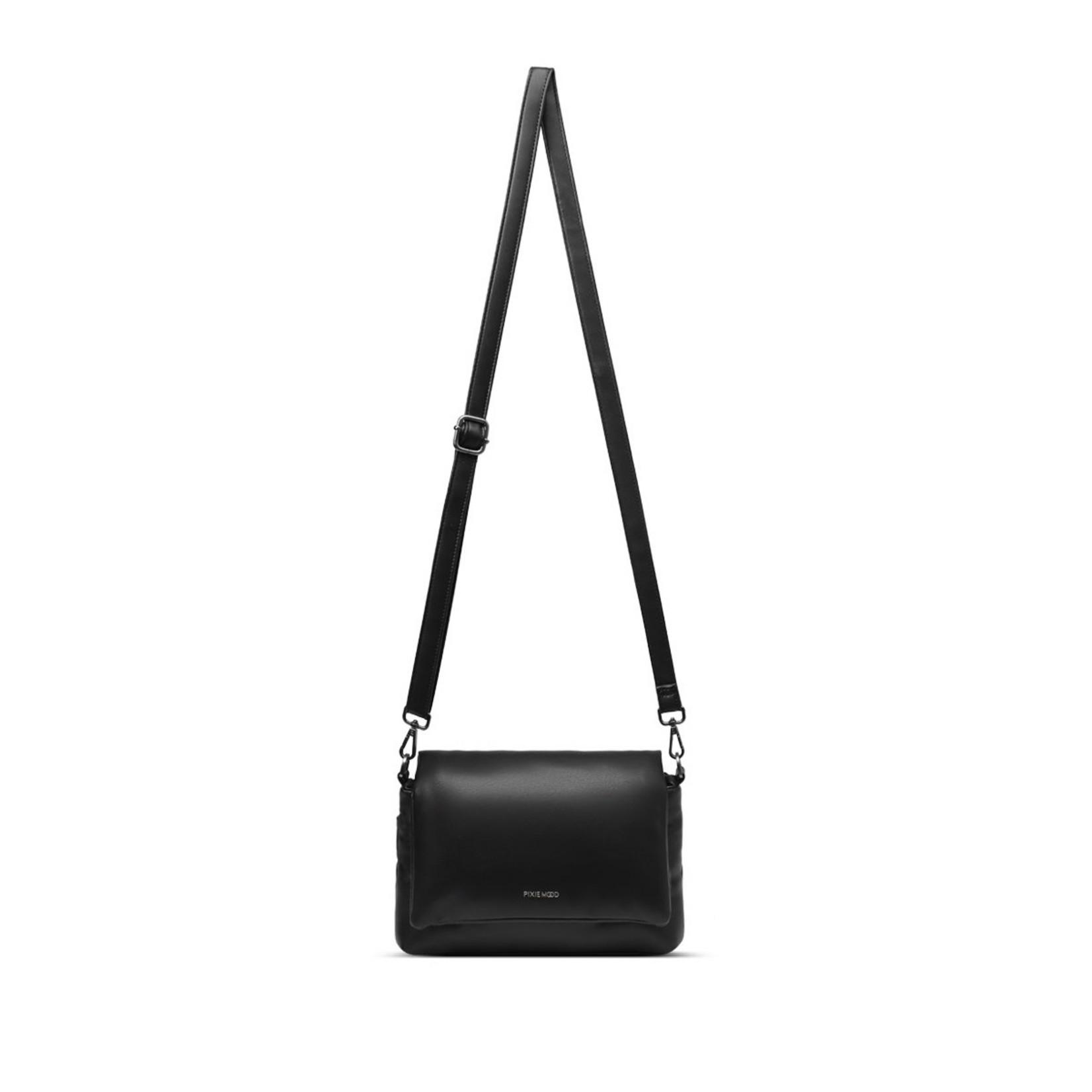 Pixie Mood Bubbly Shoulder Bag Small