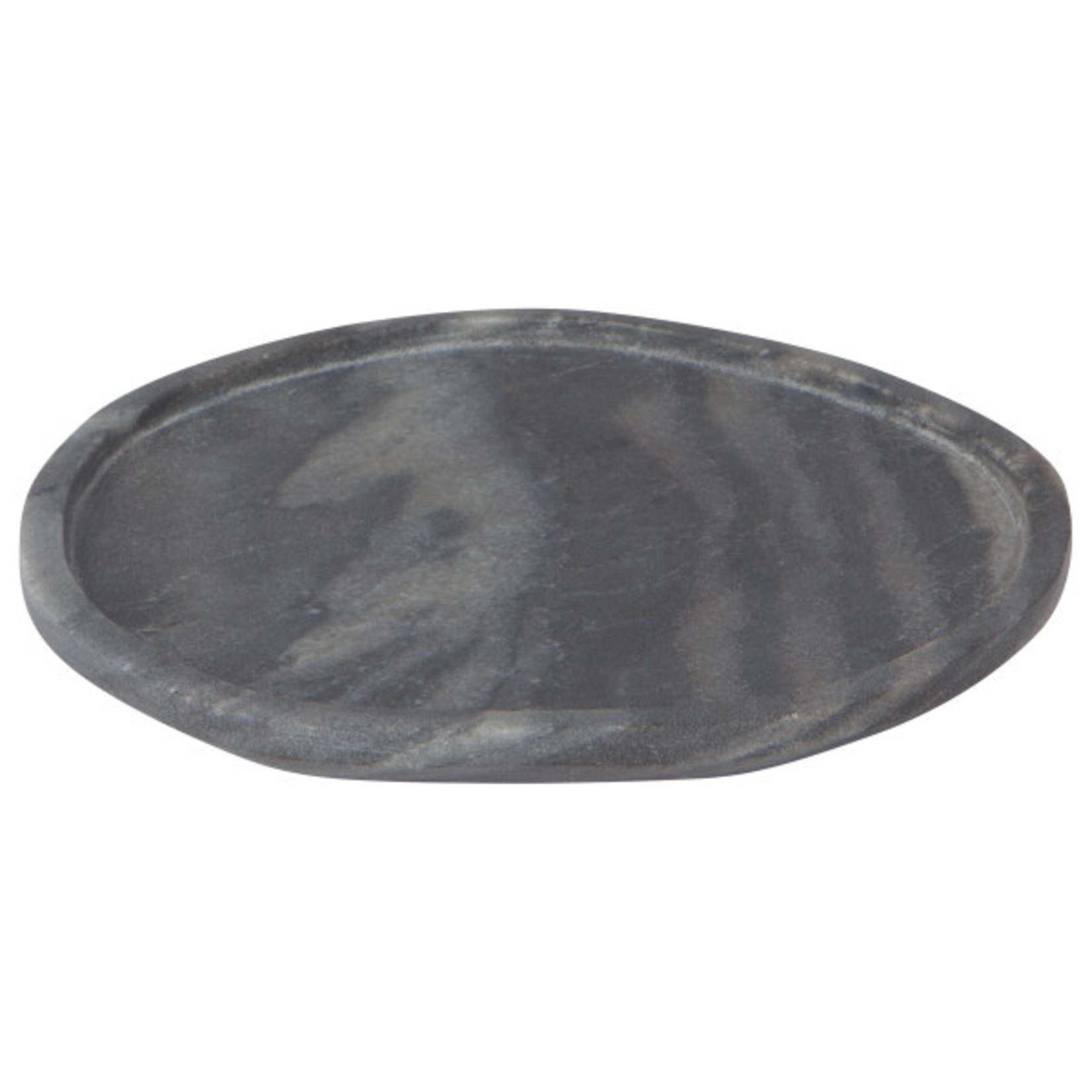 Heirloom Marble Atlas Plate