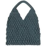 Heirloom Macrame Bag