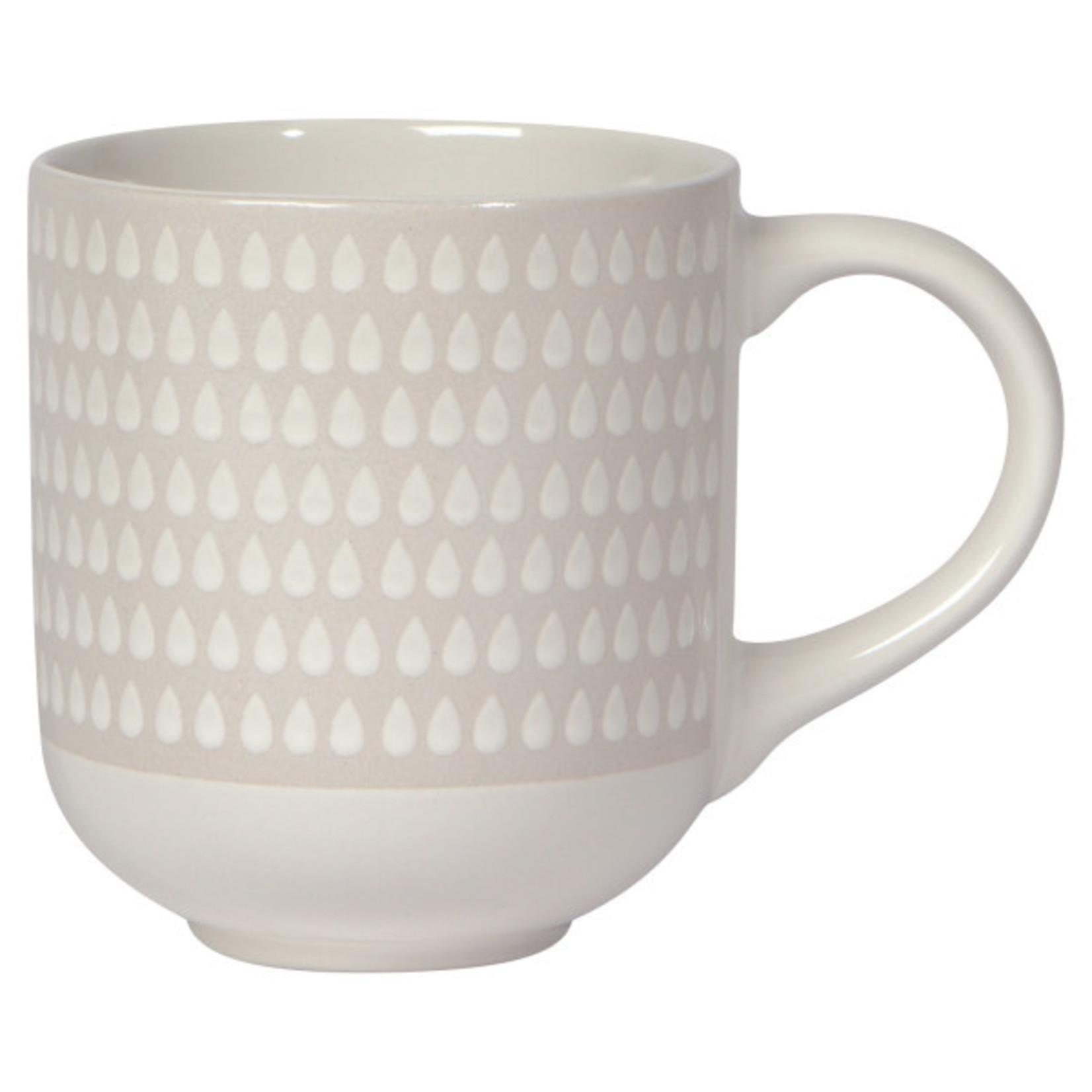 Heirloom Cloudburst Mug