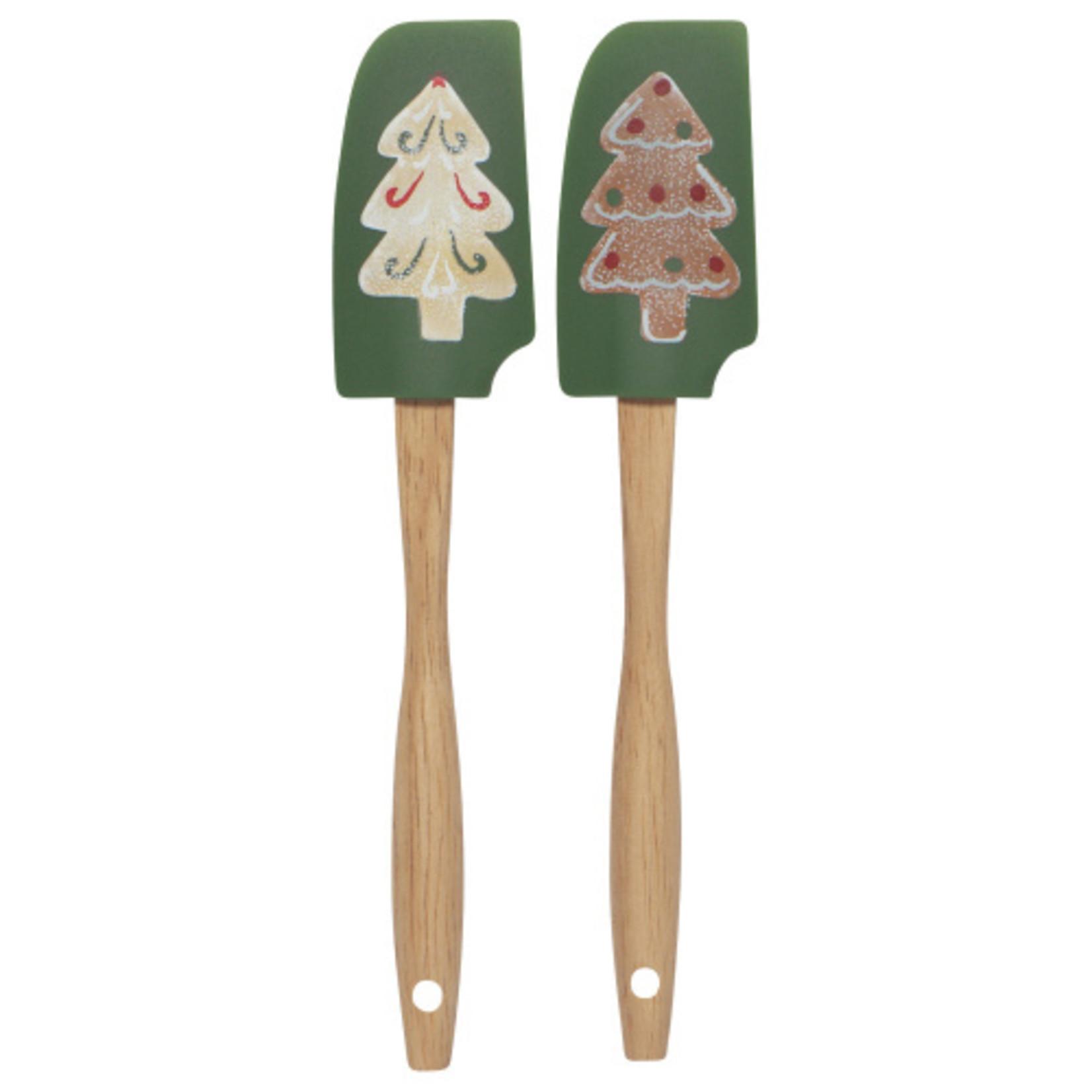 Now Designs Holiday Mini Spatula Set