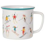 Now Designs Holiday Heritage Mug