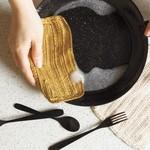 Now Designs Scrub & Scour Dish Cloth Set