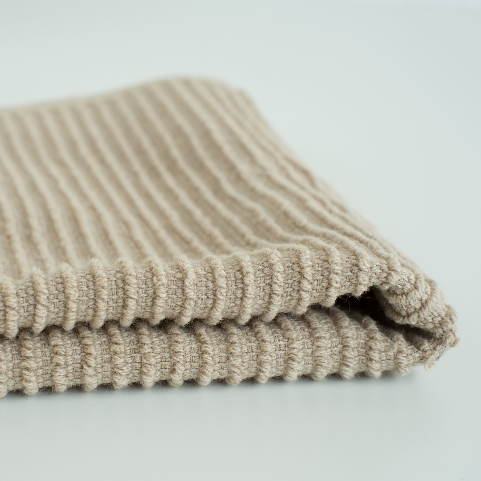 Now Designs Sandstone Ripple Dishcloth