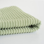 Now Designs Sage Ripple Dishcloth