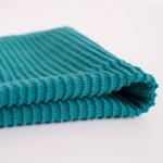 Now Designs Peacock Ripple Dishcloth