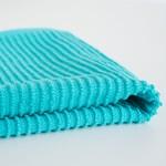 Now Designs Bali Blue Ripple Dishcloth