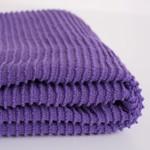 Now Designs Prince Purple Ripple Dishtowel