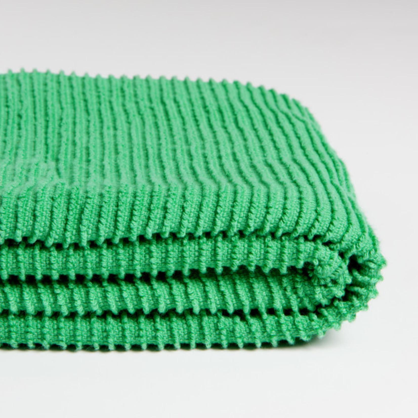 Now Designs Greenbriar Ripple Dishtowel