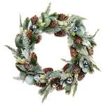 Abbott Sage & Pinecone Wreath