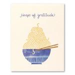 Love Muchly Heaps of Gratitude