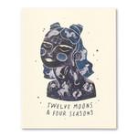 Love Muchly Twelve Moons & Four Seasons