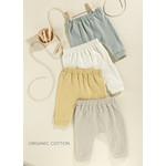 Cartwheels Organic Cotton Infant Leggings