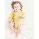 Cartwheels Organic Cotton Infant Onesie