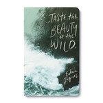 Compendium Taste the Beauty of the Wild - Write Now Journal