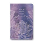 Compendium Quiet the Mind, and the Soul Will Speak - Write Now Journal