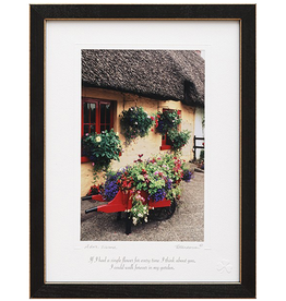 PLAQUES & GIFTS ADARE PRINT 9X12