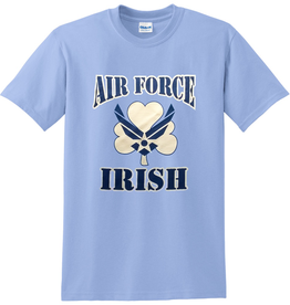 SHIRTS SHAMROCK MILITARY SHIRT - AIR FORCE