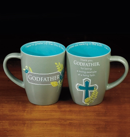 KITCHEN & ACCESSORIES GODFATHER MUG