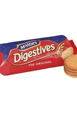 MISC FOODS McVITIES DIGESTIVE BISCUITS (400g)